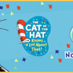 NEW: The Cat in the Hat Knows A Lot About That DVD | #Giveaway
