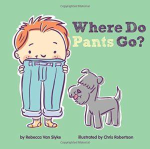 where-do-pants-go