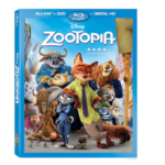 Zootopia Teaches Kids They Can Be Anything They Want To Be  | #Zootopia Activity Sheets