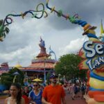 6 Tips for Enjoying Universal Studios Orlando with Young Kids | #UniversalMoments