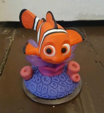 Nemo Disney Infinity Figure