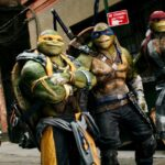 Teenage Mutant Ninja Turtles: Out of the Shadows In Theaters Now! | #TMNT2