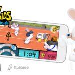 Ubisoft Makes Fighting Cavities Fun with Rabbids Smart Brush | #UbiStars