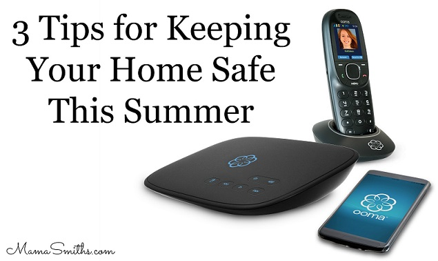 3 Tips for Keeping Your Home Safe
