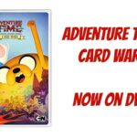 Adventure Time: Card Wars Now on DVD | Enter to Win Your Copy Here! | #AdventureTime #CardWars #Giveaway