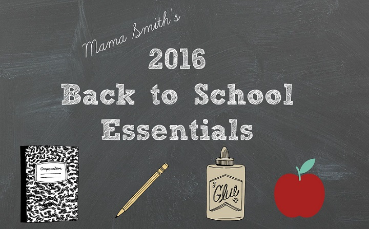 Back to School Featured