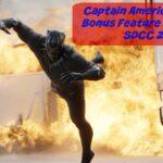 Captain America: Civil War Bonus Features Clip | Presented by Chadwick Boseman