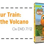 DINOSAUR TRAIN: Under the Volcano on DVD 7/12 | #DinosaurTrain #PBSKids