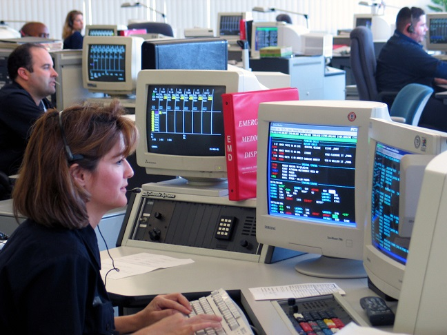 Dispatcher (2)