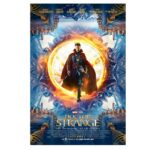 NEW Trailer & Poster for Marvel's Doctor Strange | #DoctorStrange #SDCC #SDCC2016