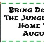 Disney's The Jungle Book Comes Home This August | #TheJungleBook
