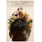 Disney's Queen of Katwe New Featurette | #Disney #QueenOfKatwe