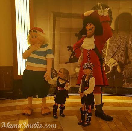 Captain Hook Watermarked
