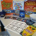 How to Have a Game Morning with General Mills Cereal & Skylanders Battlecast