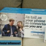 All You Need in a Printer with the HP Deskjet 3755 | #HPMillenials