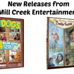 Must See New Releases from Mill Creek Entertainment