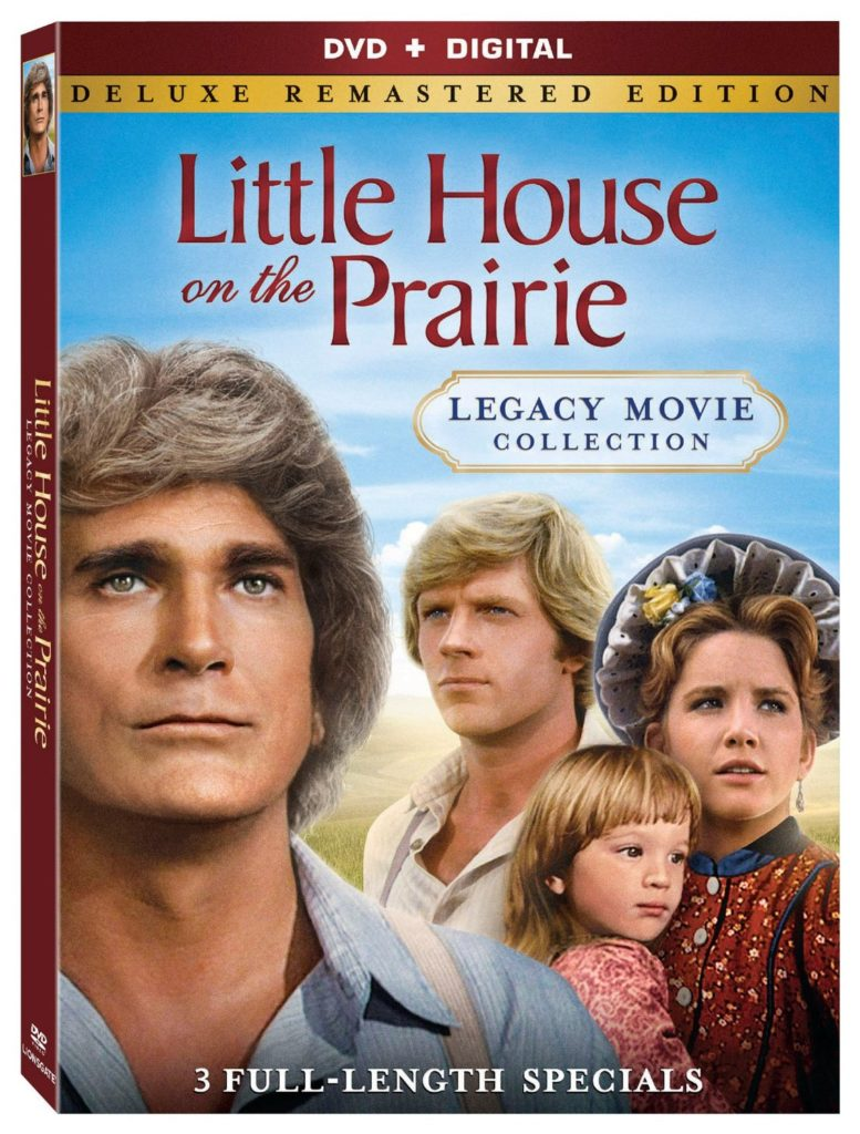 Little House on the Prairie Legacy Collection