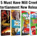 5 Must See New Releases from Mill Creek Entertainment