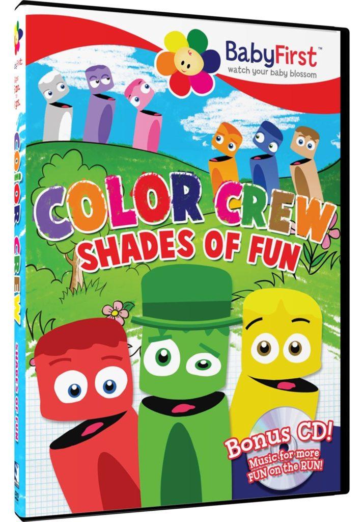 Mill Creek - Color Crew