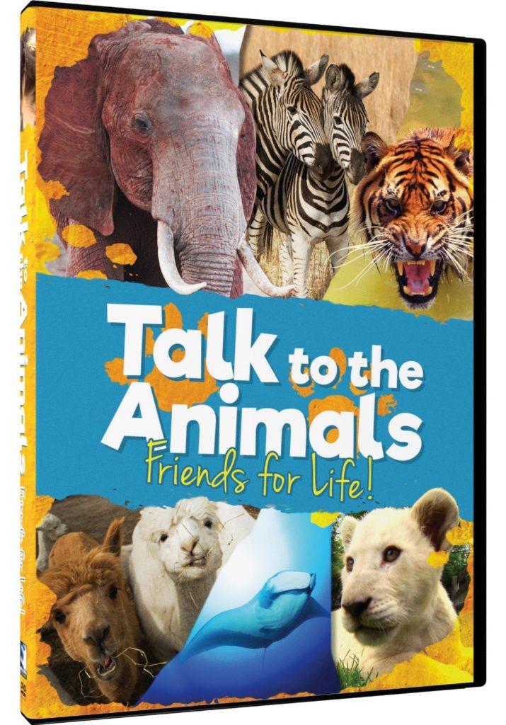 Mill Creek - Talk to the Animals