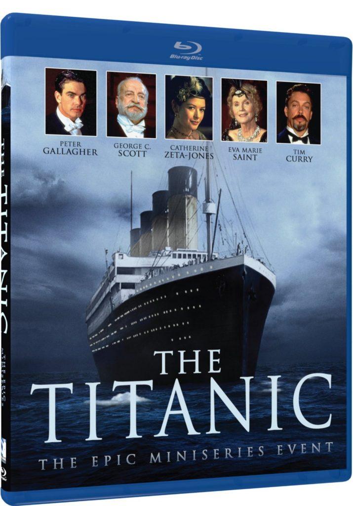 Mill Creek Titanic