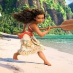 Learn More About Disney's Moana in this Extended TV Spot | #Moana