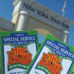 3 Things Not To Miss at The Great New York State Fair | #NYSFair #NewYorkStateFair