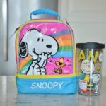 Celebrate Back to School with this Peanuts | #BackToSchool #Peanuts
