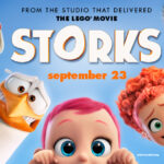 Enter to #Win A Storks Prize Pack – In Theaters 9/23 | #Storks #Giveaway