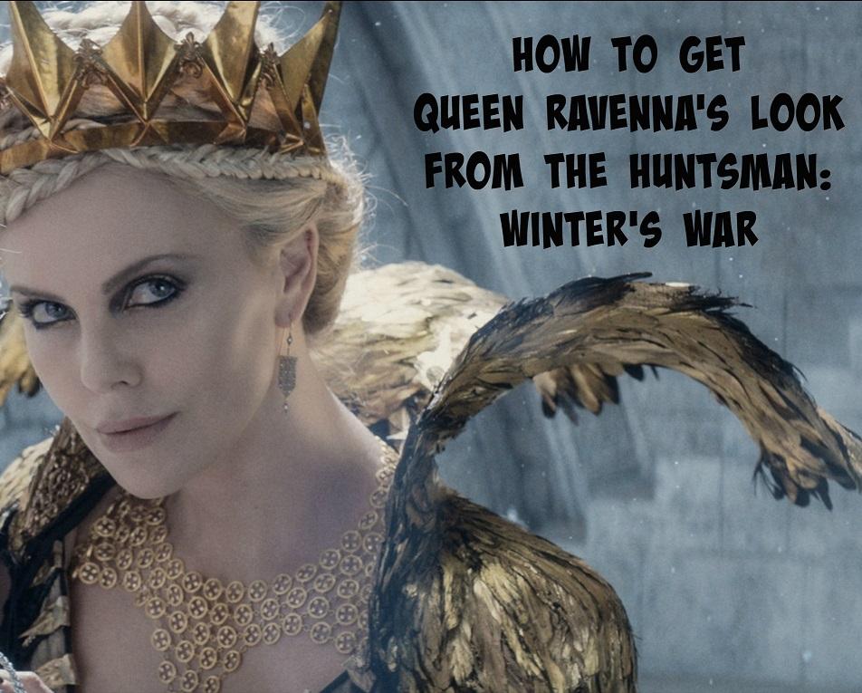The Huntsman Winters War Queen