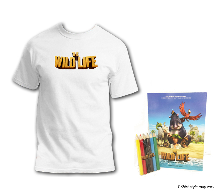 The Wild Life Prize