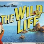The Wild Life in Theaters 9/9 – Enter to #Win a Prize Pack + Visa Gift Card | #Giveaway #TheWildLife