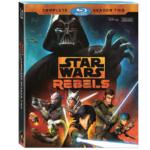 Star Wars Rebels Season 2 PLUS 8 Must Have Toys for Star Wars Rebels Fans