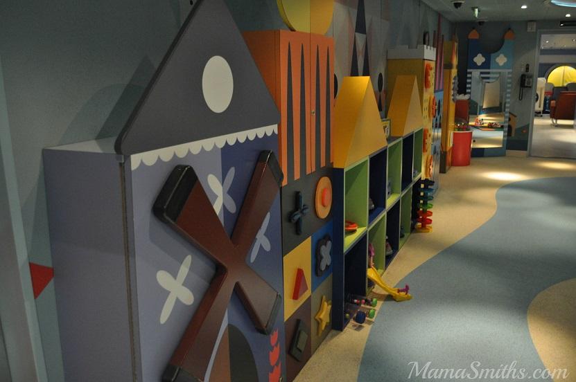Watermarked Nursery
