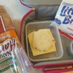Busy Moms Choose Nature's Harvest® Bread and Entenmann's® Little Bites™ Snacks | #BackToSchool