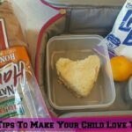 Tips to Make Your Child Love their Lunch Plus #Win a $10K Savings Bond! | #LifeOfTheLunchbox