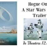 NEW TRAILER: Rogue One: A Star Wars Story