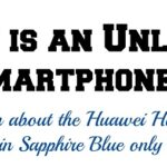 What is an Unlocked Smartphone? Learn About the @HuaweiMobile Honor 8 Available at @BestBuy!