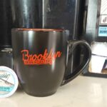 Brooklyn Bean Boardwalk Blend Coffee is the Perfect Medium Roast | #BBR #Coffee