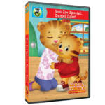 You Are Special Daniel Tiger! Comes to DVD 9/13 + Daniel Tiger Must Have Toys | #DanielTiger #PBSKids