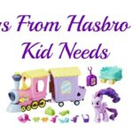 3 New Toys From Hasbro that Every Kid Needs