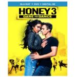 Honey 3: Dare to Dance on Blu-Ray   #Honey3 #DareToDance