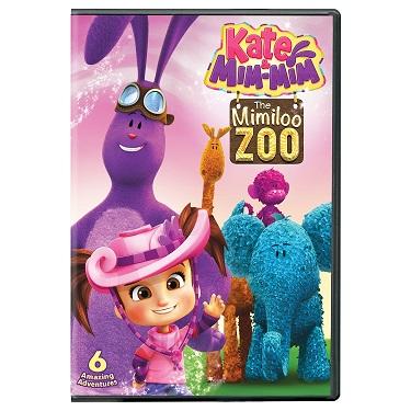 Kate and Mim-Mim Mimiloo Zoo
