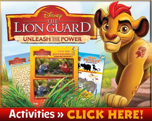 lion-guard-activity