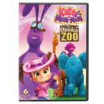 Kate & Mim-Mim Must Have Toys PLUS The Mimiloo Zoo Comes to DVD | #KateAndMimMim #DisneyJr
