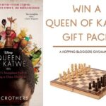 Enter to Win a Queen of Katwe Prize Pack – In Theaters 9/23   #QueenOfKatwe #Giveaway