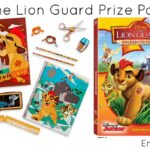 The Lion Guard Unleash the Power on DVD Today – Activity Sheets | #LionGuard #Disney
