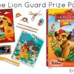 The Lion Guard: Unleash the Power Activity Sheets