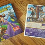 Your Kids Will Love The Swan Princess: Princess Tomorrow, Pirate Today | #Giveaway #TheSwanPrincess