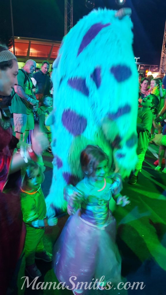 Sully Dance Party MNSSHP